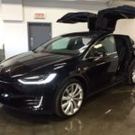 Une 2017 Tesla Model X, notre trouvaille de la semaine du 26 septembre 2016