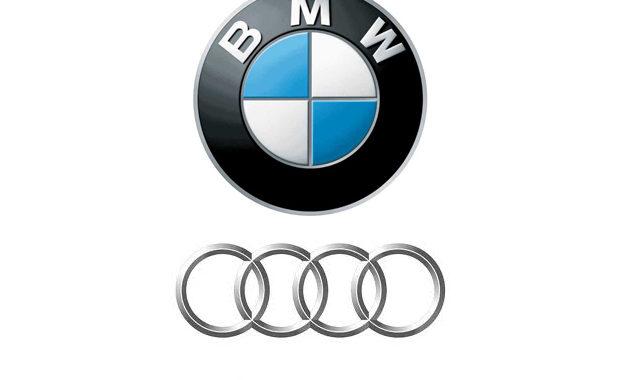 Audi et BMW, les constructeurs automobiles bavarois en Formule E