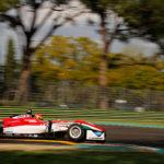 Le pilote Québécois Lance Stroll est champion d'Europe en Formule 3