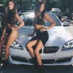 Fantasme féminin mais pas de propriétaires de BMW