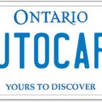 Immatriculer un véhicule en Ontario