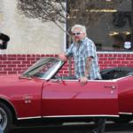 Voitures légendaires et mythiques: 1968 Camaro SS décapotable