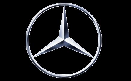 logo Mercedes, Daimler