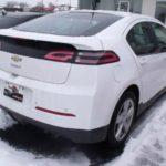 2014 Chevrolet Volt notre trouvaille de la semaine du 30 janvier 2017