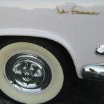 Pièces pour 1955 Dodge La Femme