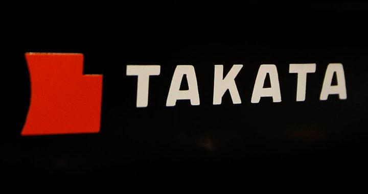 groupe japonais Takata