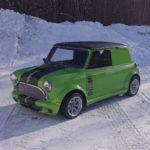 1976 Mini Austin / Cooper, notre trouvaille de la semaine du 13 mars 2017