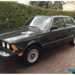 1983 BMW 320i E21, notre trouvaille de la semaine du 20 mars 2017