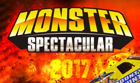 Monster Spectacular XXIII