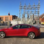 2015 Tesla Model S 85D, trouvaille de la semaine du 24 avril 2017