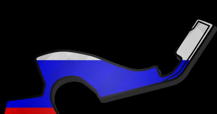 GP de Russie