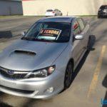 2009 Subaru Impreza WRX notre trouvaille de la semaine du 8 mai 2017