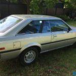 1981 Toyota Corolla, notre trouvaille de la semaine du 12 juin 2017