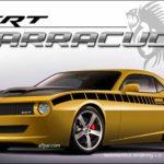 Un 2020 Dodge SRT Cuda remplacera le Viper sur la gamme Dodge