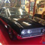 1971 Ford Torino 500 – trouvaille de la semaine du 28 août 2017