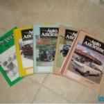 Magazines de l'Auto Ancienne du Québec est notre trouvaille de la semaine du 25 septembre 2017
