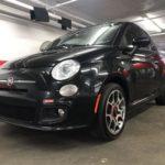 2013 Fiat 500 Sport notre trouvaille de la semaine du 2 octobre 2017