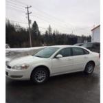 2008 Chevrolet Impala, notre trouvaille de la semaine du 27 novembre 2017