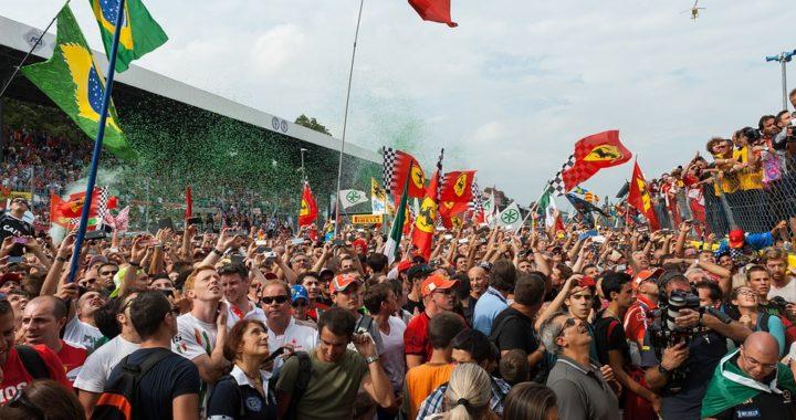 Première saison en F1 complétée pour Lance Stroll, au Brésil