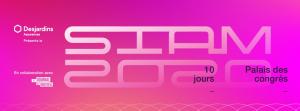 Salon International de l'Auto de Montréal 2020