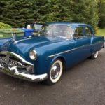 1951 Packard notre trouvaille de la semaine du 5 février 2018