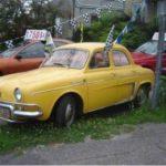 1963 Renault Dauphine notre trouvaille de la semaine du 26 mars 2018