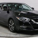2016 Nissan Maxima notre trouvaille de la semaine du 12 mars 2018