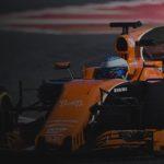 GRAND PRIX Driver en attendant la saison 2018 de Formule 1