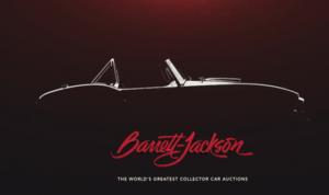 Barrett-Jackson Northeast 2018