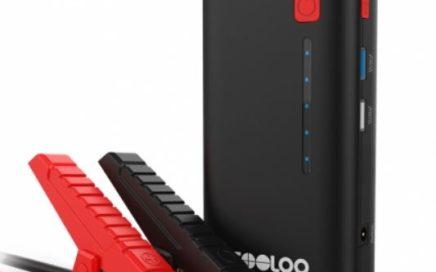 Le GOOLOO un compétiteur au Boostmi Pro