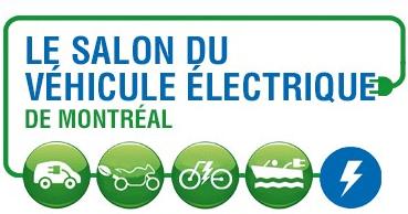 salon du véhicule électrique et hybride de Montréal