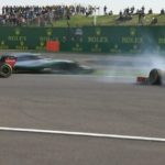 F1: Max Worsthappen frappe encore