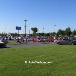 Retour sur l'Auto Expo de Cowansville de 2018