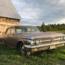1962 Mercury Monterey Custom, notre trouvaille de la semaine du 18 juin 2018