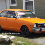 Datsun à vendre à Pointe-du-Lac