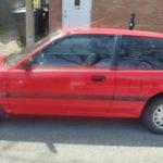 1990 Honda Civic notre trouvaille de la semaine du 2 juillet 2018