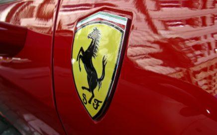 Sergio Marchionne, ex grand patron de Ferrari, est décédé