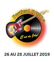 Festival Rétro de Joly