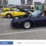 Les propriétaires de voitures sports anciennes sont inquiets de la présence de patchés