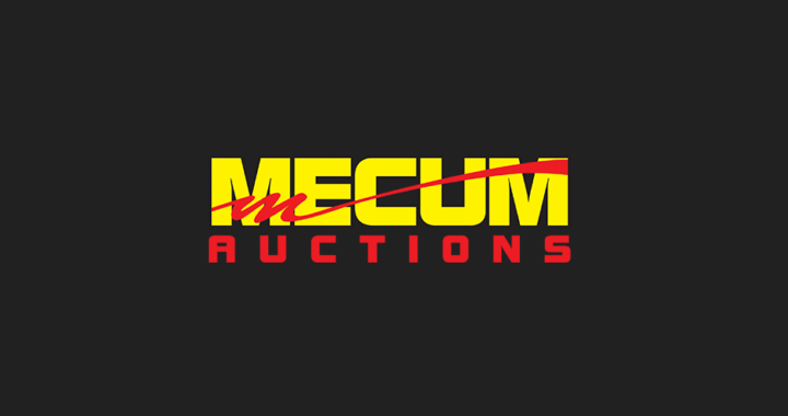 Mecum Auctions Harrisburg 2018