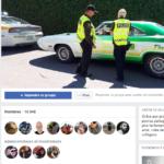 Les propriétaires de voitures sports anciennes sont inquiets face à la police