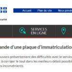 Les plaques personnalisées au Québec, c'est parti… enfin presque!