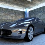 2e trimestre du groupe FCA, les ventes de Maserati en chute libre