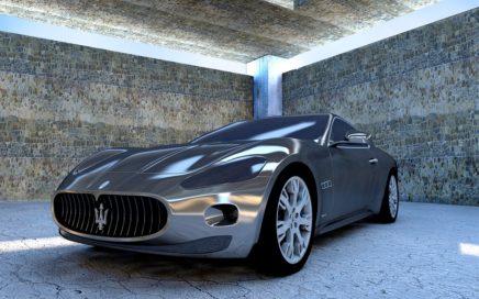 ventes de Maserati en chute libre au Q2 2018 du groupe FCA