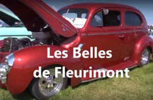 Exposition Les Belles de Fleurimont