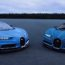 LEGO a reproduit une Bugatti Chiron grandeur nature