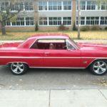 1964 Chevrolet Chevelle Malibu notre trouvaille de la semaine du 15 octobre 2018