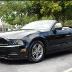 2013 Ford Mustang Convertible, notre trouvaille de la semaine