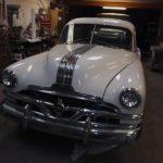 1951 Pontiac Sedan notre trouvaille de la semaine du 7 janvier 2019