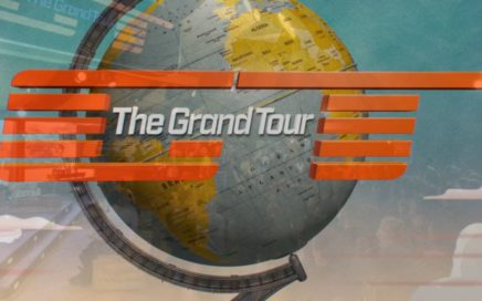 The Grand Tour - saison 3